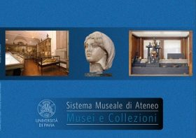 la nuova guida al Sistema Museale di Ateneo